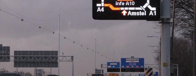 A2 Autosnelweg