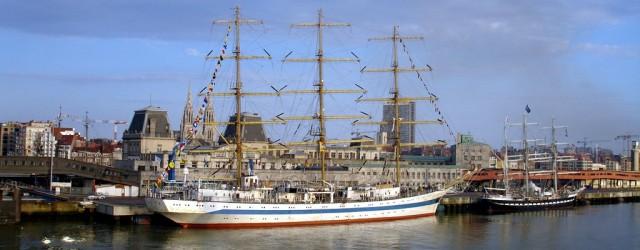 Oostende Webcam